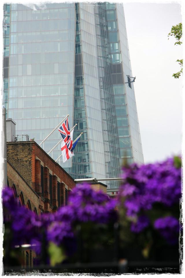 Что посмотреть в Лондоне за один день - маршрут и карта