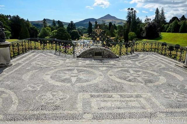 Знаменитые ирландские сады и парки