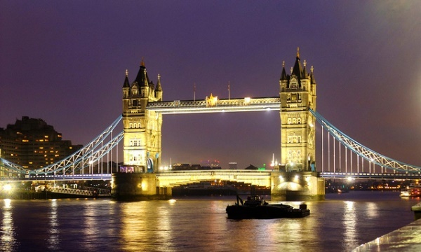 Чем заняться на Новый год в Лондоне: 10 самых лучших идей