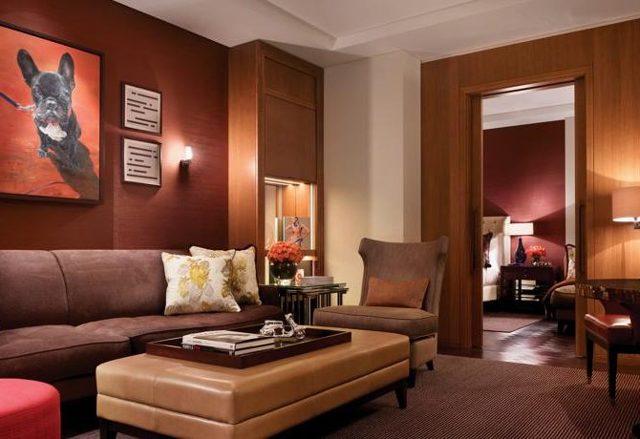 10 лучших отелей в центре Лондона
