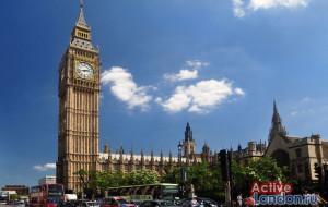 Самые интересные экскурсии по Лондону