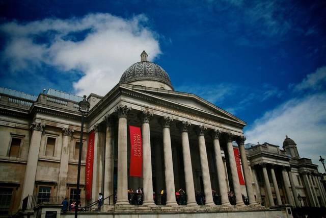 Что нужно посмотреть в Национальной галерее Лондона