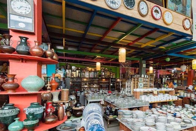 apple market: антиквариат и необычные сувениры
