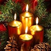 Декабрь в Лондоне: в преддверие Рождества