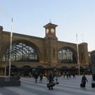 Вокзалы Лондона
