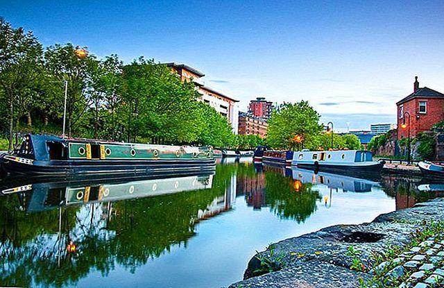 Что посмотреть в Манчестере: основные достопримечательности