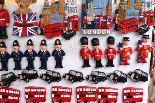 Что привезти из Лондона: 16 идей