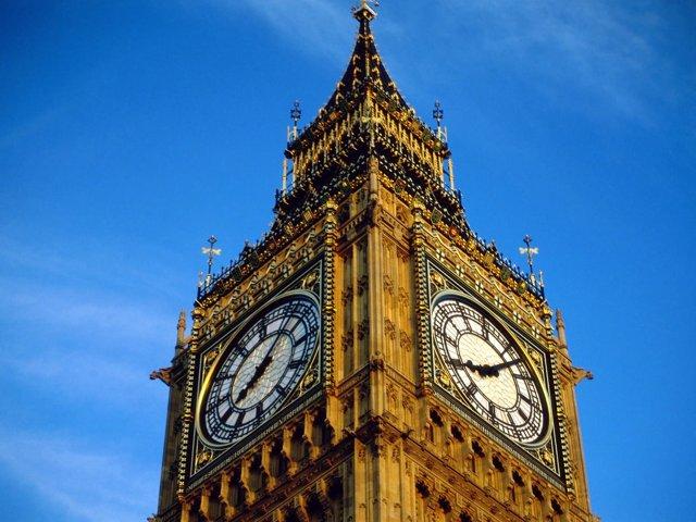 Топ-10 оригинальных мероприятий Лондона