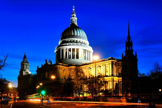 Собор Святого Павла в Лондоне: Полезная информация