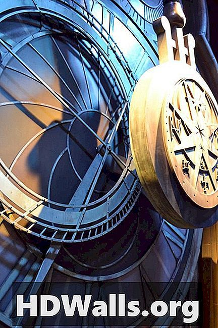 warner bros. studio: экскурсия в мир Гарри Поттера