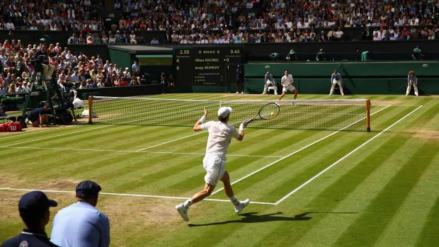 10 ежегодных спортивных соревнований в Лондоне