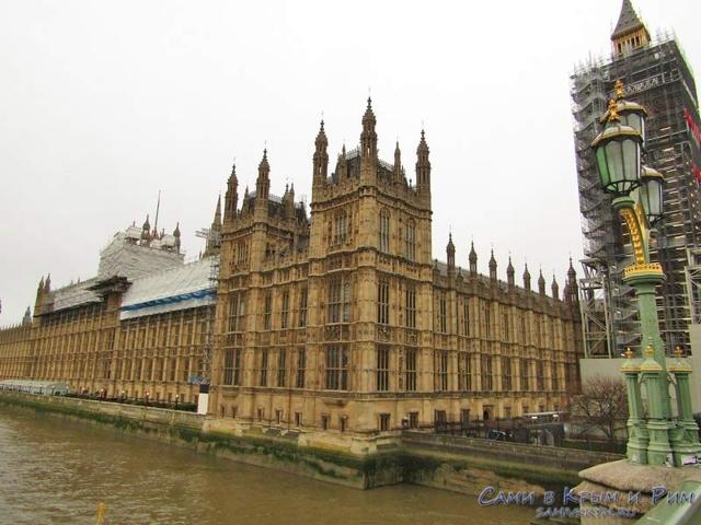 Что посмотреть в Лондоне за 2 дня