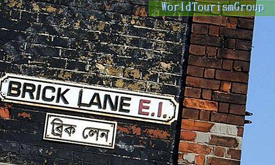 10 литературных мест Лондона