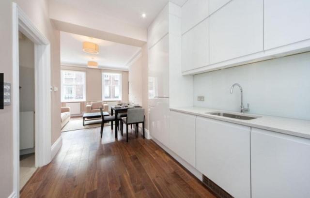 Как дешево снять жилье в Лондоне: 10 советов