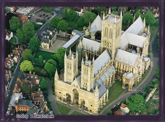 10 готических шедевров Великобритании