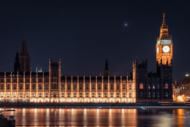 Винтажные лавки Лондона: утончённость, изысканность и немного хулиганства