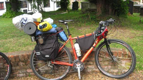 Велосипедные маршруты по Лондону: куда поехать?