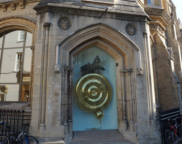 Как самостоятельно добраться из Лондона до Кембриджа