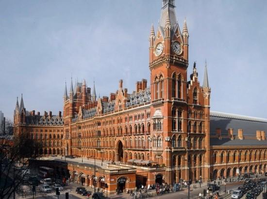 Район Кэмден в Лондоне