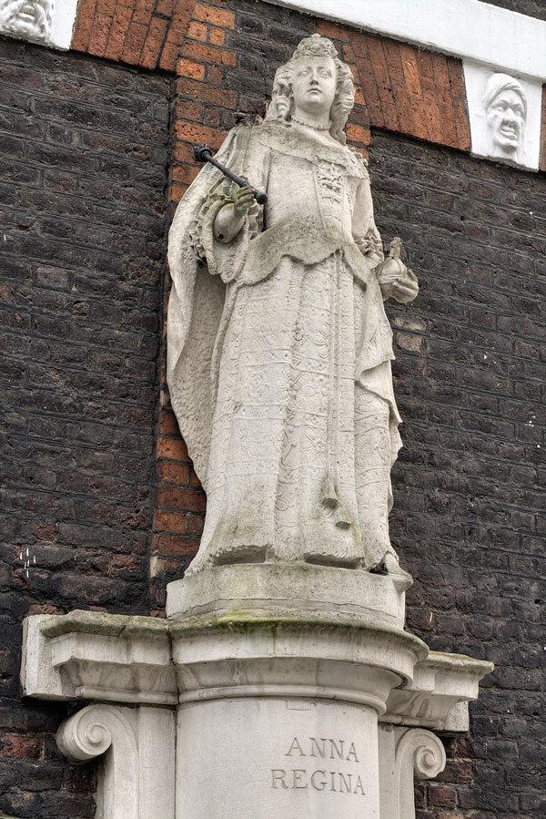 Исторический Лондон: старейшие здания города.