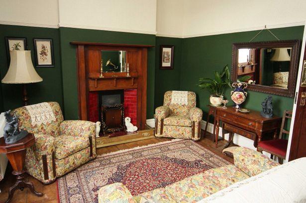 Дом-музей Джейн Остин