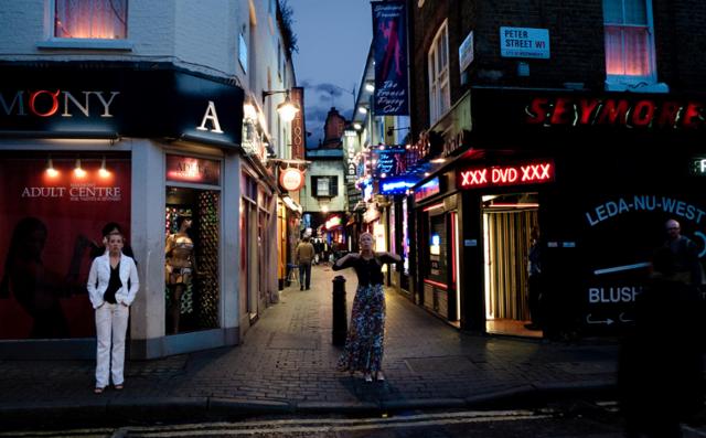 В каком районе Лондона лучше остановиться?