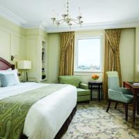 the langham hotel в Лондоне
