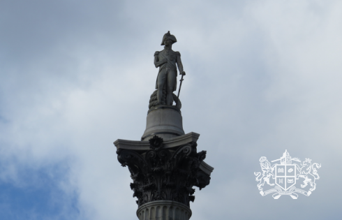 Памятники Лондона