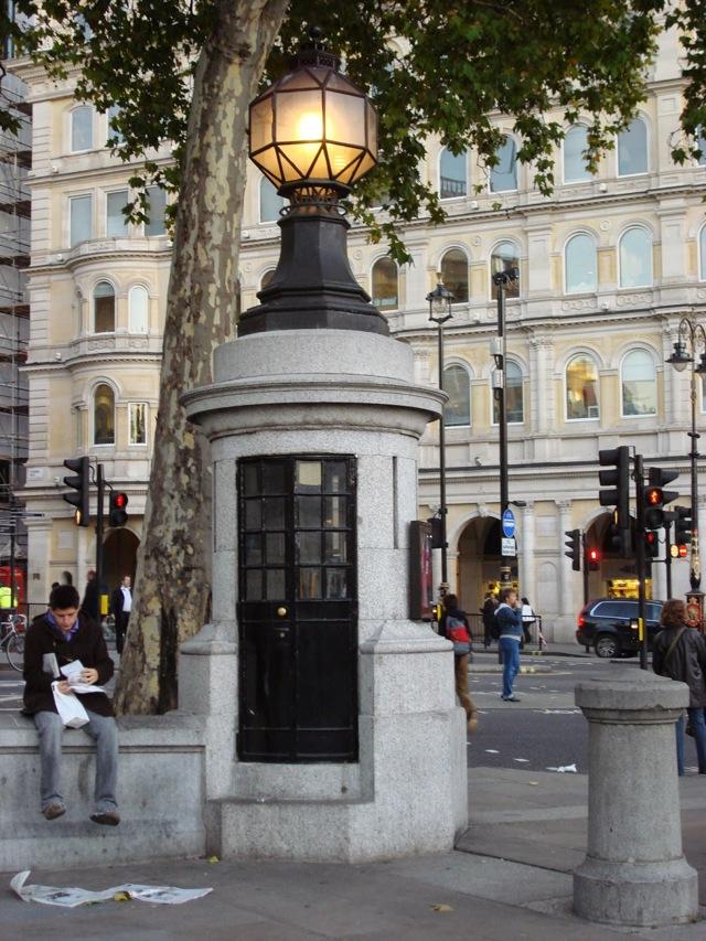 Лондон для хипстеров: 10 мест.
