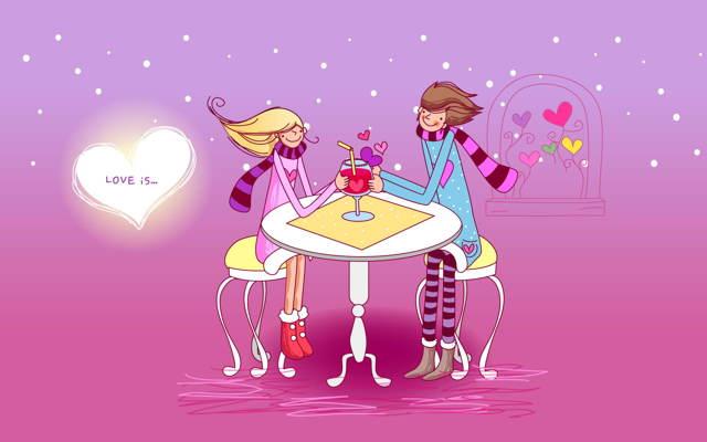 Чем заняться в День святого Валентина?
