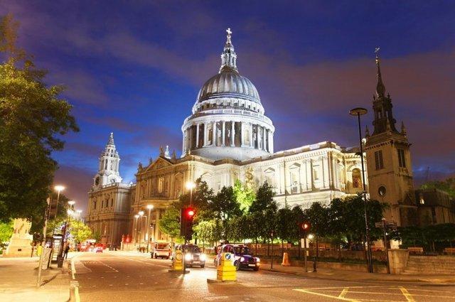 Что посмотреть в Лондоне: основные достопримечательноcти