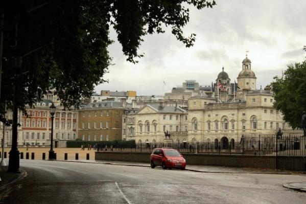 Музей мультфильмов в Лондоне