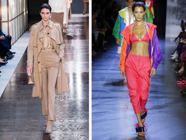 Неделя высокой моды в Лондоне: когда, где и как попасть?