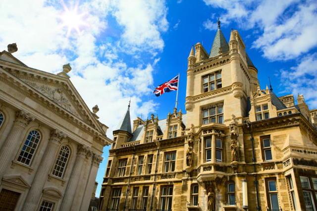 Университеты и колледжи Лондона