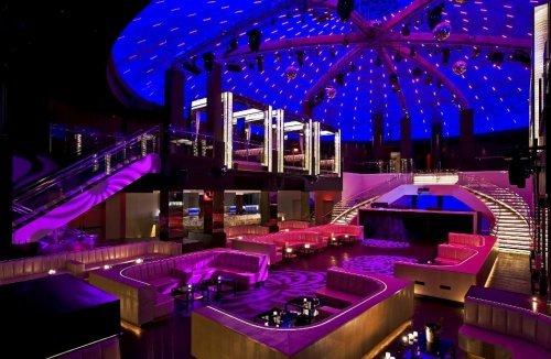 10 лучших ночных клубов Лондона