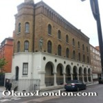 Район Вестминстер в Лондоне