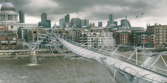 10 мест Гарри Поттера в Лондоне