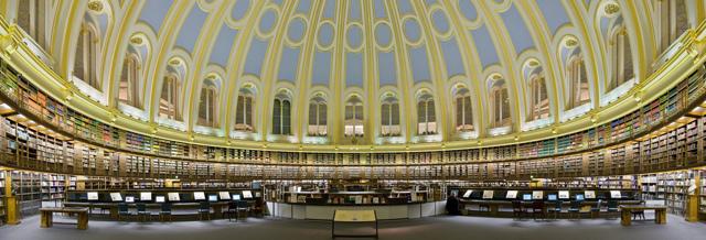 Что посмотреть в Британском музее