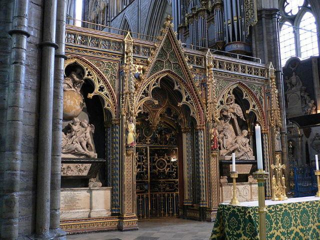 Православный Лондон: церкви и храмы