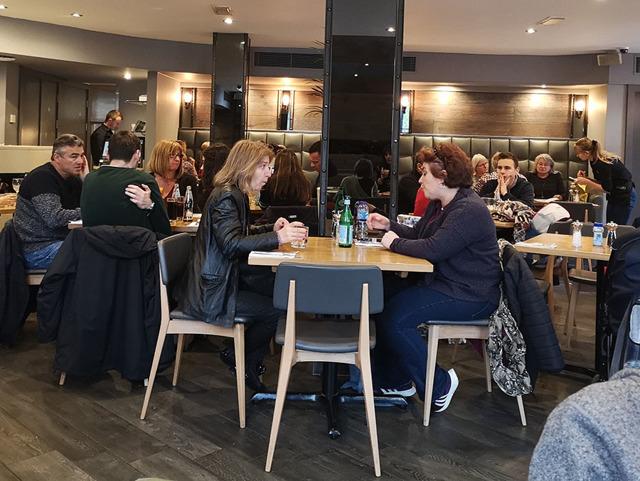 Где вкусно и недорого поесть в Лондоне?
