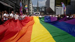 Радужный Лондон: где отдохнуть ЛГБТ-туристу
