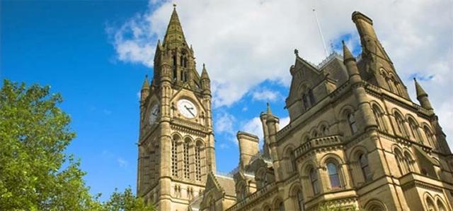 Манчестер: как добраться и где остановиться?