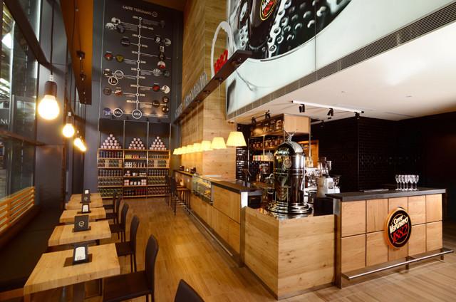 Кофейни Лондона