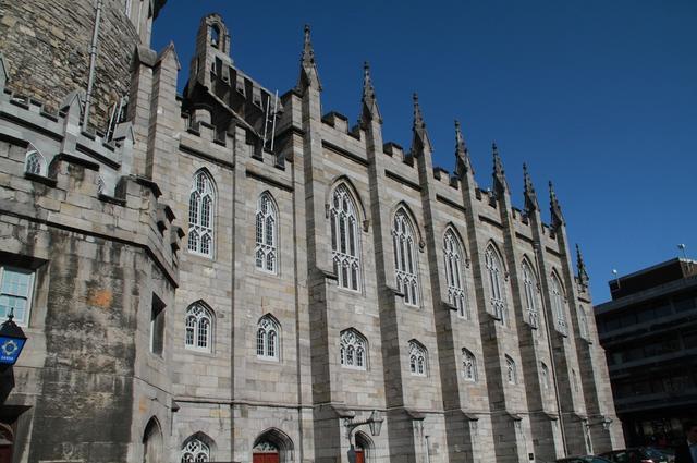 Что посмотреть в Дублине: 10 главных достопримечательностей