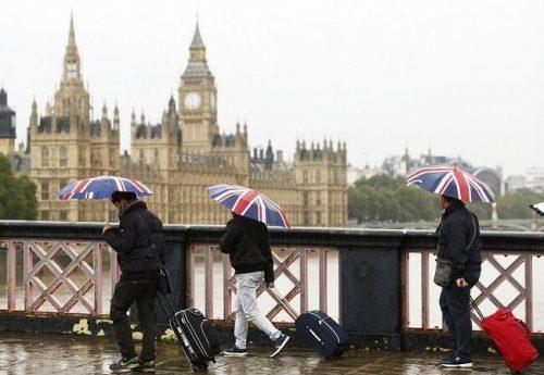 Когда лучше поехать в Лондон