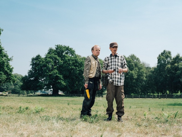 «Один дома»: английский мини-словарик к любимой всеми комедии