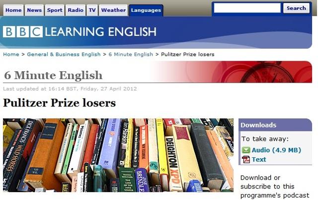 50 ресурсов для изучения английского языка для настоящих мужчин