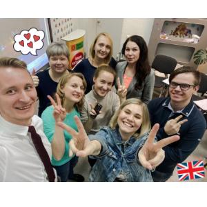 Деловой курс английского языка