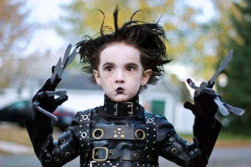 История и традиции английского праздника Хэллоуин