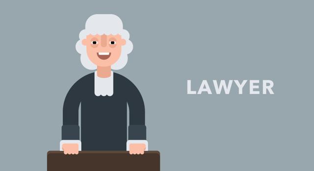 Английский для юристов: ресурсы для изучения + базовый словарь